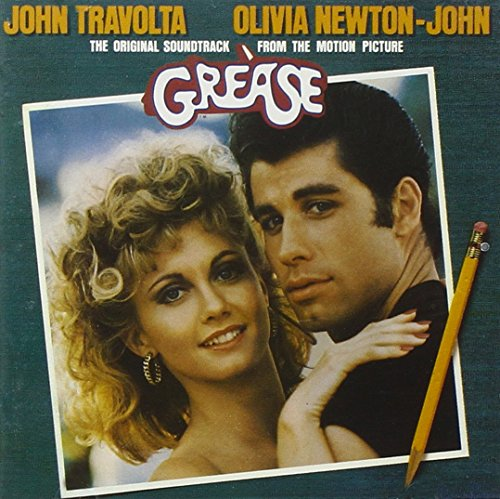 Bof Grease-Original Soundtrack Movie