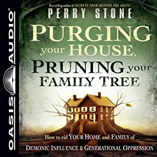 Purging Your House, Pruning Your Family Tree cover art
