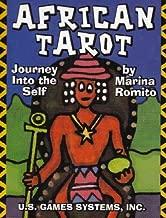 African Tarot Deck