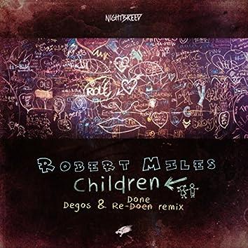Children (Degos & Re-Done Remix)