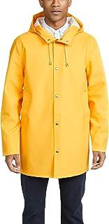 STUTTERHEIM Men's Regular Fit Raincoat Stockholm