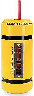 علبة مياه مع مصاصة مونسترز إنك من ديزني باركس