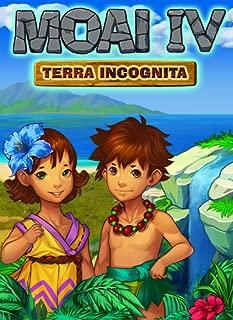 Moai 4: Terra Incognita [Download]