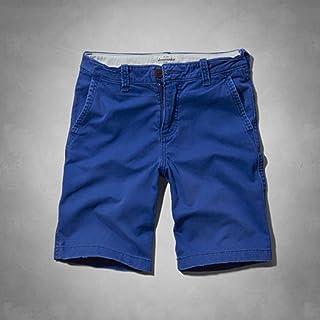 [アバクロキッズ] AbercrombieKids 正規品 子供服 ボーイズ ショートパンツ a&f classic fit shorts 228-688-0259-022 並行輸入品 (コード:4075090007)