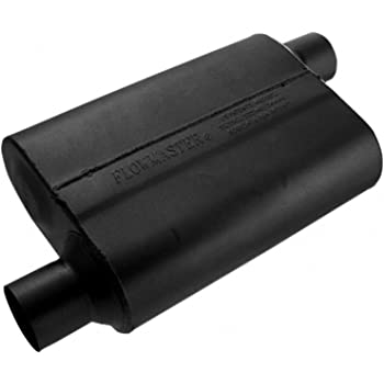 Flowmaster 42443 High Performance Muffler