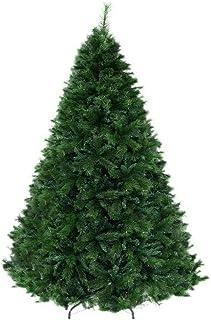 Jingle Jollys Christmas Tree 2.1M 7FT Xmas Decoration Green Home Decor 1584 Tips