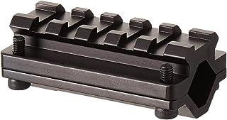 UTG Universal Single-rail Rifle Barrel Mount, 5 Slots