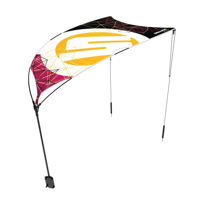 Sea-Doo nuevo OEM Spark Chill parasol Bimini Top cubierta de paraguas Kit, 295100638: Amazon.es: Coche y moto