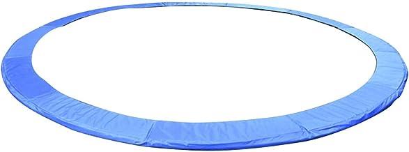 Primlisa Randafdekking voor trampoline, uv-bestendig, scheurvaste trampoline, randbescherming, veiligheidsmat, trampoline-...