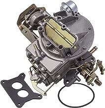 Waverspeed 2-Barrel Carburetor 2100A800 for Ford 289 302 351 Cu Jeep 360 Engine 1964-1978