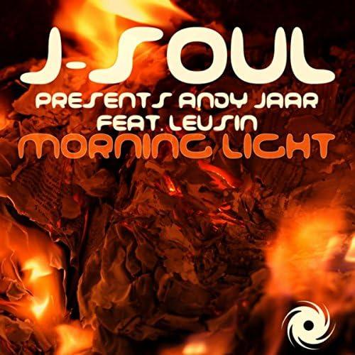 J-Soul & Andy Jaar feat. Leusin