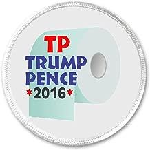 TP Trump Pence 2016 Toilet Paper 3