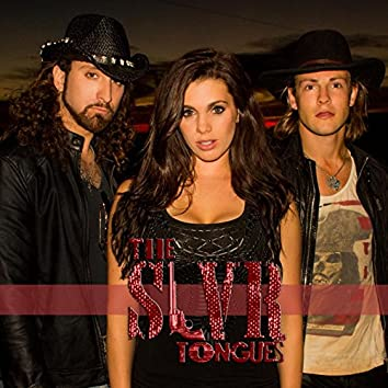 The SLVR Tongues - EP
