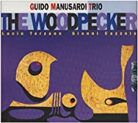 Woodpecker by Guido Trio Manusardi (2010-08-31)