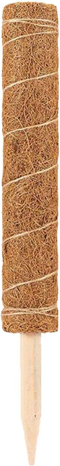 LOPADE Plant Supports Free shipping on posting reviews Coconut Coir Support Miami Mall Coi Sticks Houseplant