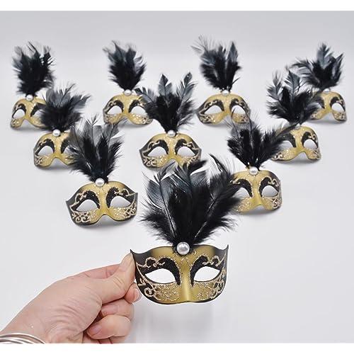 Masquerade Centerpieces Amazon