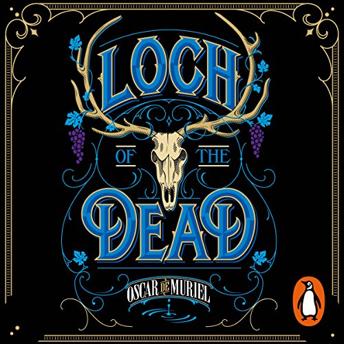 Loch of the Dead: Frey and McGrey, Book 4