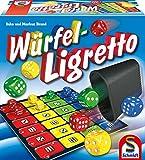 [page_title]-Schmidt Spiele 49611 Würfel-Ligretto, Würfelspiel, Bunt