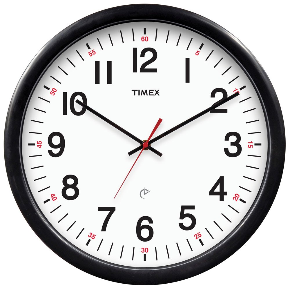 Timex 46007T Forget Battery 14 Inch