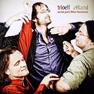 Trio Elf Elfland Other Modern Jazz