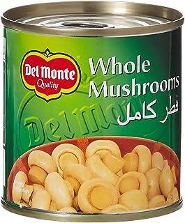 Del Monte Whole Mushrooms - 200 gm