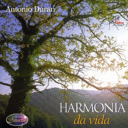 Harmonia da Vida