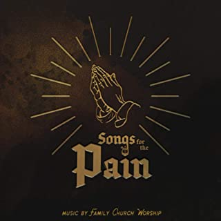 Songs for the Pain