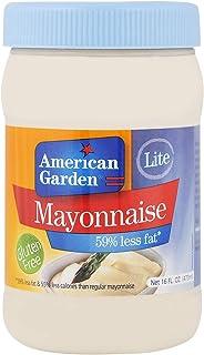 American Garden Lite Mayonnaise, 473 ml