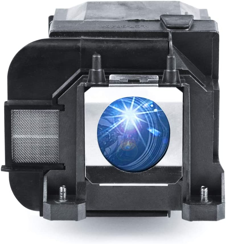 KAIWEIDI V13H010L77 Replacement Projector Lamp for EPSON ELPLP77 PowerLite 1975W 1980WU 1985WU 4650 4750W 4770W HC 1440 EB-1970W EB-1975W H543C H544C H545C H545M H546C Projectors