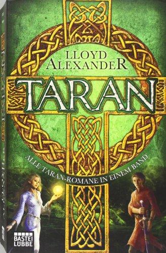 Taran: Alle Taran-Romane in einem Band (Fantasy. Bastei Lübbe Taschenbücher)