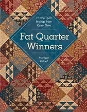 fat quarter bags book