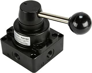 Best 4 way rotary valve Reviews