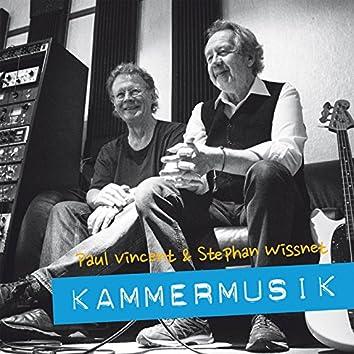 Kammermusik (feat. Stephan Wissnet)