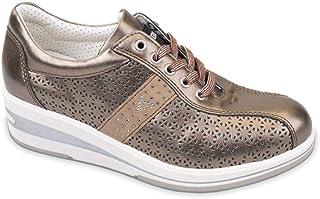 VALLEVERDE Sneakers Donna 17147 Bronzo