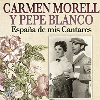 España de Mis Cantares