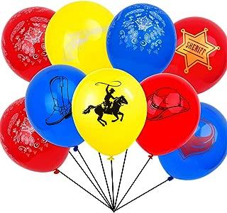 Best cowboy boot balloons Reviews