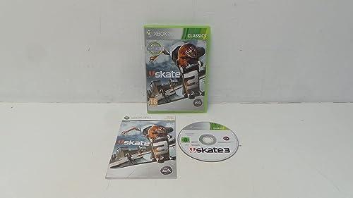 Skate 3 Xbox 360 / Xbox1- Xbox 360