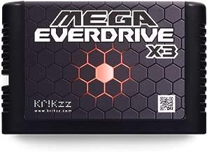 Mega EverDrive X3