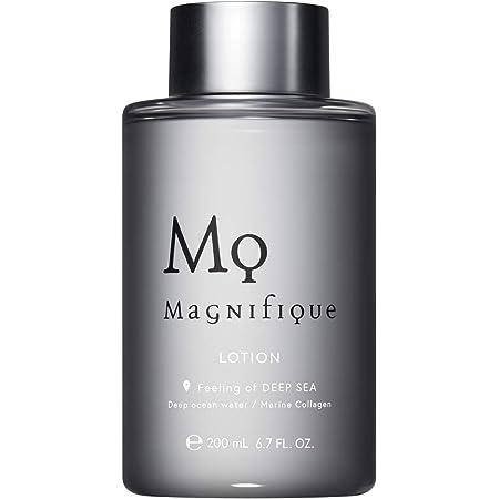 マニフィーク 化粧水 メンズ スキンケア ローション アフターシェーブ 200mL magnifique KOSE