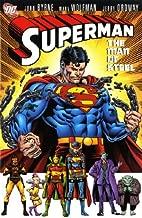 Superman: Man of Steel v. 5