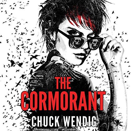 The Cormorant cover art