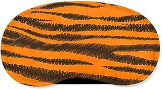 Tigger Stripes Winnie The Pooh Inspired Sleeping Mask - Sleeping Mask