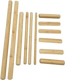 bamboo fusion massage tools