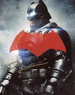 BEN AFFLECK - Batman v Superman AUTOGRAPH Signed 8x10 Photo C