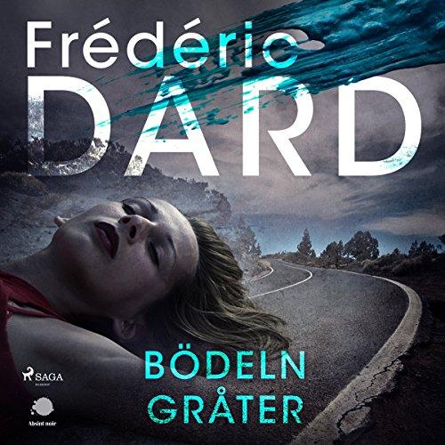 Bödeln gråter audiobook cover art