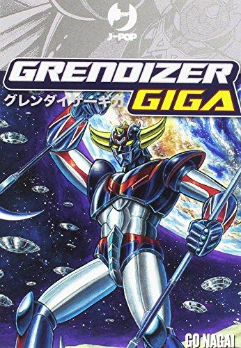 Giga Grendizer vol. 1-2