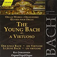 Complete Bach:the Young Bach