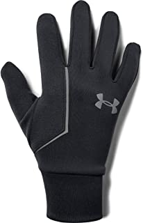under armour coldgear mens gloves