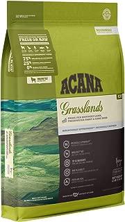 Best acana grasslands dog food Reviews