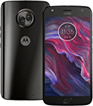 Motorola Moto X4 4G LTE 64GB 5.2